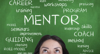 Paying It Forward: The Value of Mentors