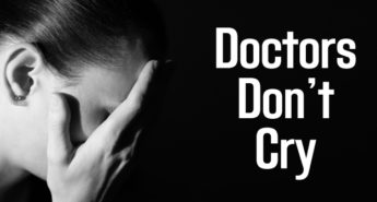 Doctors Don't Cry