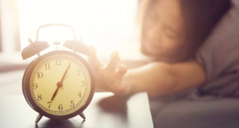 How to Pretend to Be a Morning Person