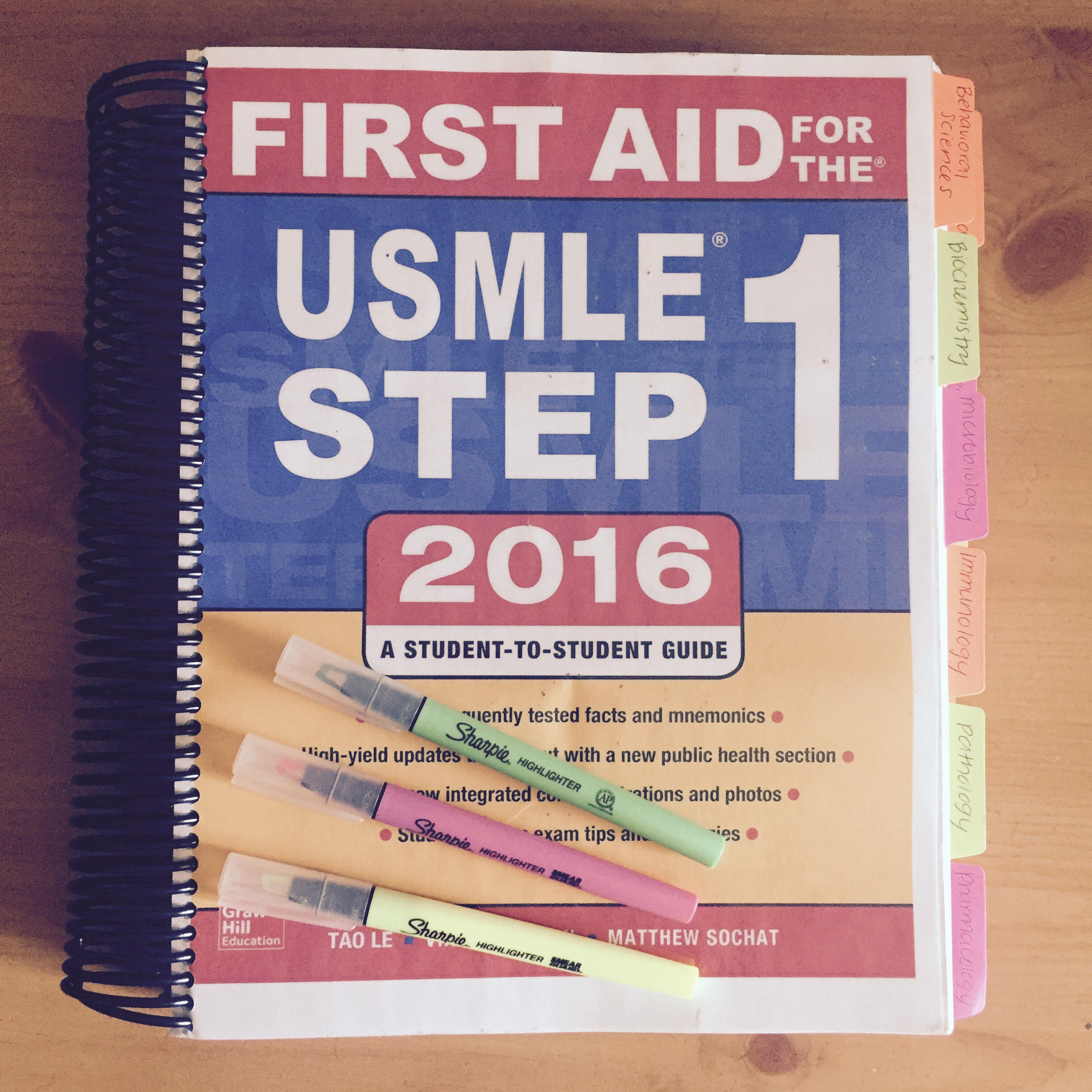 Making the Most of Your First Aid Textbook