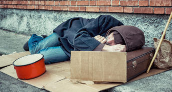 Working With the Homeless
