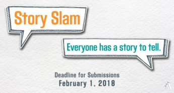 Story Slam at the Annual AMSA Convention & Exposition