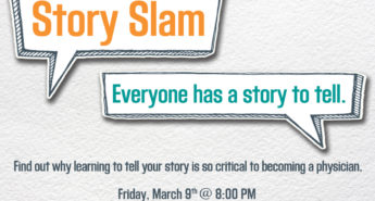 Story Slam 2018 | The Merck Manuals Teams up with AMSA
