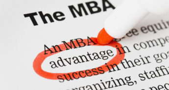 To MBA or Not To MBA?