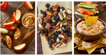 Energy Boosting Snacks