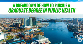 Pursuing a Graduate Degree in Public Health