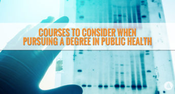 Unique Ways to Utilize a Public Health Degree