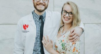 Maintaining a Healthy Relationship in Medical School