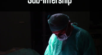 How to be Successful During an Away Surgery Sub-I