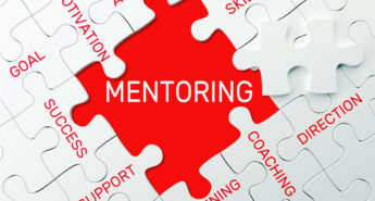 Giving Back Through Mentorship