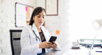 The Use of Social Media in Healthcare Research