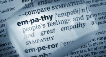IPE Day 2: What it means to show empathy?